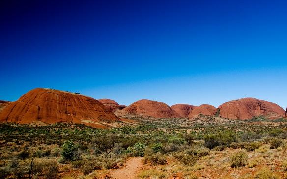 Alice Springs Rondreis