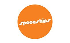 Spaceships Nieuw-Zeeland