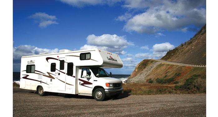 Canadream Maxi Motorhome A huren in Canada