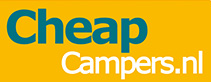 Cheap Campers Logo Alt